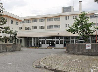 千代野小学校